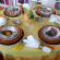 The #KISS Principle for Tablesettings & Nibbles this Thanksgiving